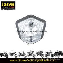 Luces delanteras para motocicletas Dm150
