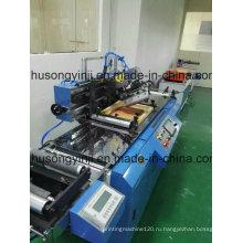 Шелкотрафаретная печатная машина Roll to Roll