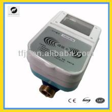 Дм3.6В Предоплащенный метр,IC карты горячая водоизмерительных дистанционного управления метр для холодной воды