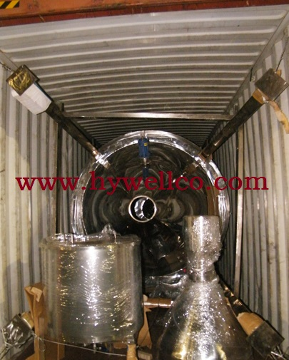 Food Liquid Spray Dryer