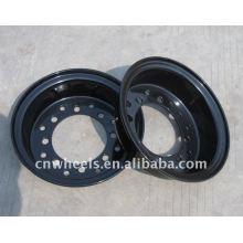 Preço competitivo e aro de roda pequena de alta qualidade para empilhadeira