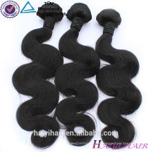 Körperwelle Remy Malaysian Unverarbeitete Haarbündel