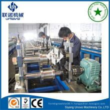 Machine à laminer à froid à tube circulaire en métal de bonne qualité