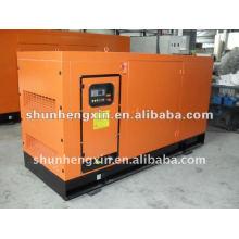 100kva generador diesel silencioso bajo ruido