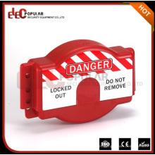 China fabricante cerradura ajustable de la válvula de puerta del Ce Certificado