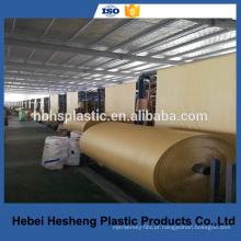 Fabricante de China PP Tecido para sacos