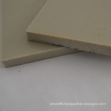 Factory Price Solid PP Polypropylene Sheet