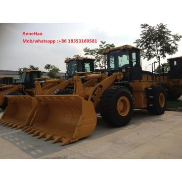 New Condition xcmg Wheel Loader ZL50GN