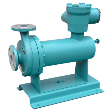Sealess Canned Motor Liquid Ammonia Pump