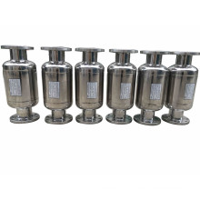 Ss304 Strong Magnetic Water Treatment Descaling Equipment