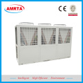 Air Source Heat Pump Cooling and Heating