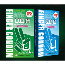 Condom de Finger Fantaisie