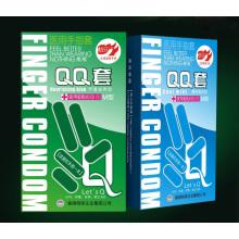 Favoured Finger Condom