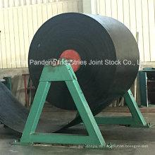 DIN / ASTM / Cema / Sha-Standardstahlschnur-Förderband / Förderband / Gummiband