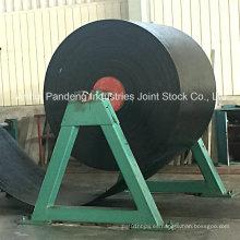 Cinta transportadora del cordón de acero estándar de DIN / ASTM / Cema / Sha / correa transportadora / correa de goma