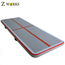 Wholesale inflatable air track/inflatable gym mat/inflatable floor