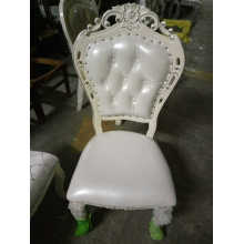 Cena madera silla, silla del estilo de Europa, (619) estilo francés