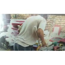 Chine mobilier échantillon gratuit tissu dinant la chaise chaise banquet