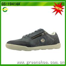 2016 Marken Schuhfabrik in China (GS-19415)