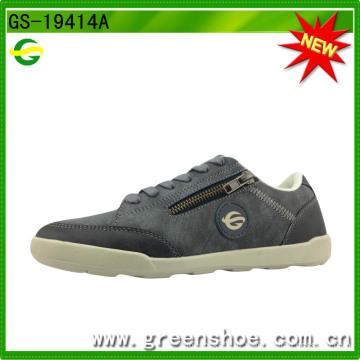 Usine de chaussures de marque 2016 en Chine (GS-19415)