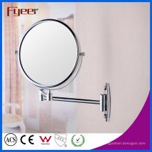 Espejo de maquillaje montado en la pared de Fyeer de alta calidad (M0208)