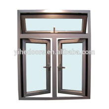 Flügelfenstermaterial und Aluminiumlamellenfenster