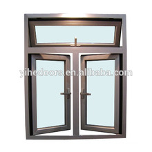 casement window material and aluminium louvre window