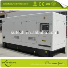 Super leise 150Kva 1006A-TAG2 Dieselmotor Generator mit Stamford Lichtmaschine