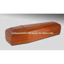 Wooden Casket (IT009)