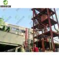 Making Diesel from Waste Engine Oil Equipment