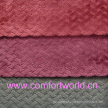 Jacquard Weaving Sofa Fabric (SAZD00694)