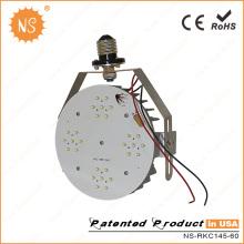 150W Комплекты светодиодной лампы для замены лампы 60W