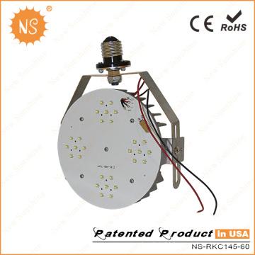 175W Metal Halide Replacement E40 60W Retrofit LED Light