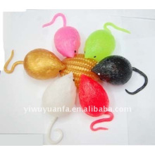 Novelty Design Colorful Squirrel Venting Ball