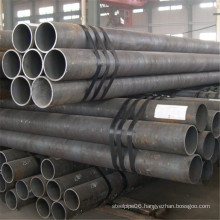 EN10210 E355 low price and good quality SMLS steel pipes