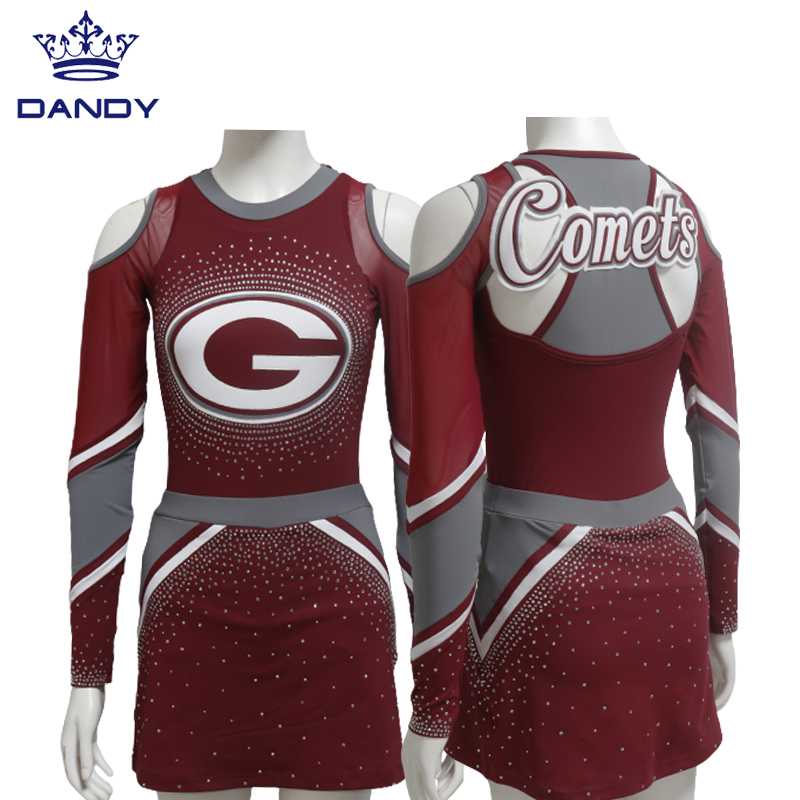 youth cheer outfits