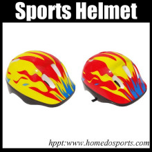 Safety and soft design baby helmet