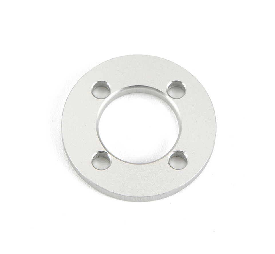 Round Plate Low Resolution