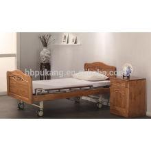 Lit de soins à domicile électrique à deux fonctions DB-2-1