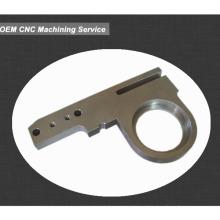 Обработка деталей cnc из углеродистой стали анодированные детали cnc с механической обработкой OEM услуги