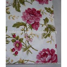mehr als fünfhundert Muster Haushalt Textil