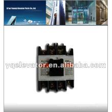Contactor de relé de elevador Fuji SC-4-1
