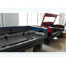 Machine de découpe et de gravure laser 80W 100W 150W pour tissu