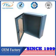factory custom sheet metal enclosures