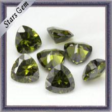 Драгоценный камень из синтетического кубического циркония для ювелирных изделий