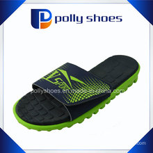 2016 Wholesale Cheap Man′s Slipper with Latest Design