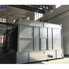 Prix d'usine pour la tour de refroidissement ouverte en acier