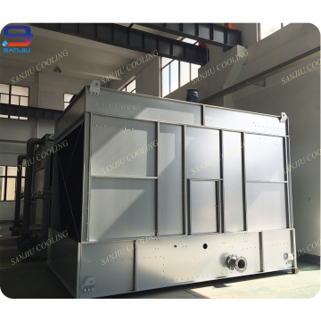 383 Ton Steel Open Cooling Towers for Screw Chillers
