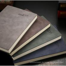 Klassenkamerazusammensetzung a5 Notizbuch