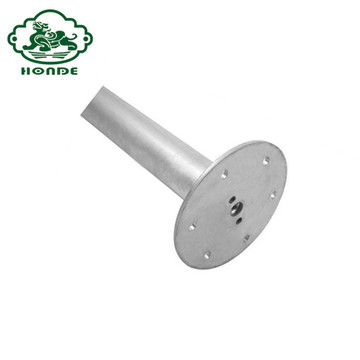 Hot Sale Round Flange Ground Screw